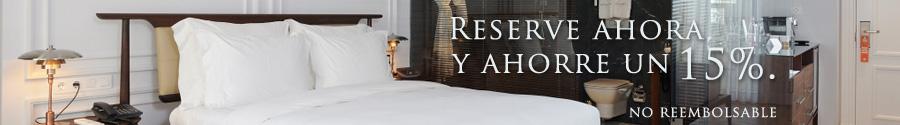 Reserve ahora al Georges Hotel en Estambul y ahorre un 15%. No reembolsable.