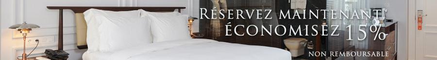 Réservez maintenant au Georges Hotel à Istanbul et économisez 15 %. Non remboursable.