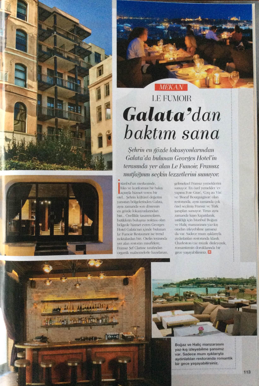 Hello Magazine november 2014