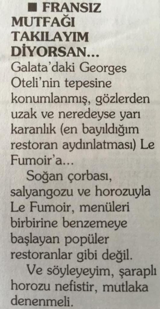 Kelebek article 05.12.2014